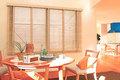 无锡餐厅窗帘设计